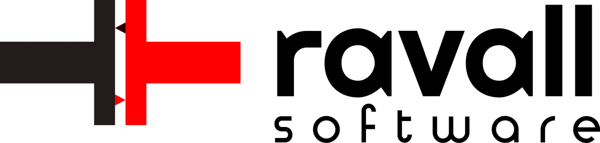Logo Ravall Software
